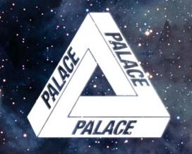 PALACE 58 LOGO