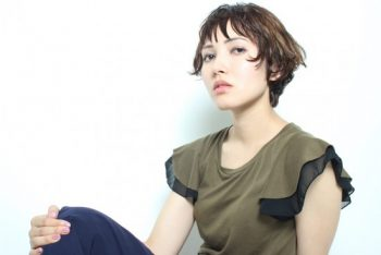 Hitomi Shimizu Nude Photos 12