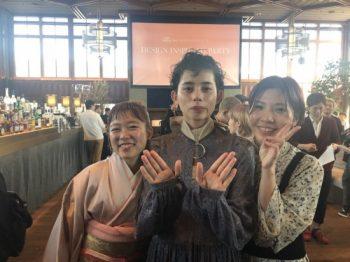 wella  meets hc.jp♡スタイリングイベント